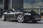 Jared's Jaguar XK