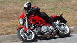 Ollie's Ducati