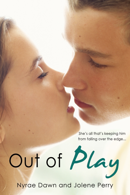 Out of Play cover