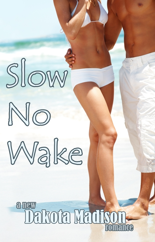 Slow No Wake Front
