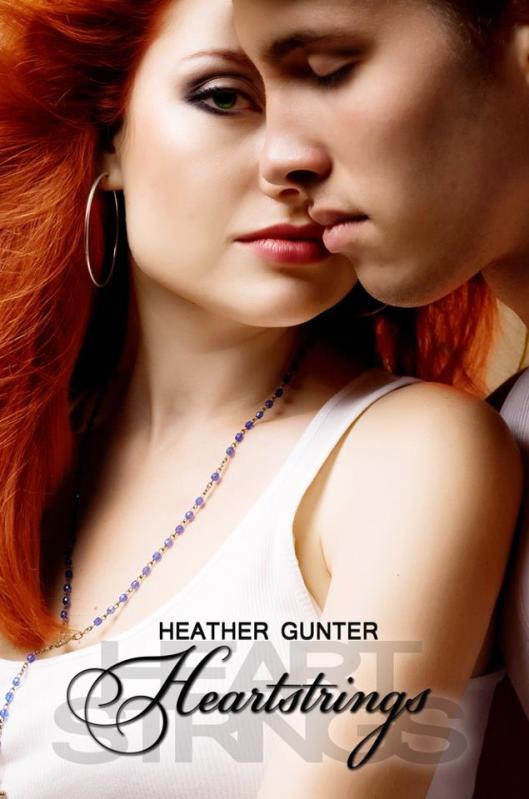 Heart Strings E-book Cover