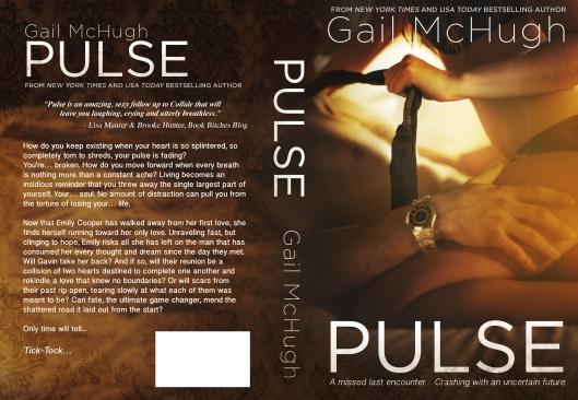 Pulse Full Wrap