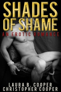 Shades of Shame book cover