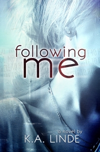 Following Me cover