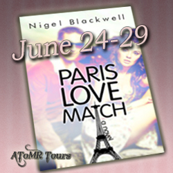 Paris Love Match Tour Button