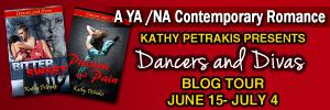 Passion and Pain blog banner