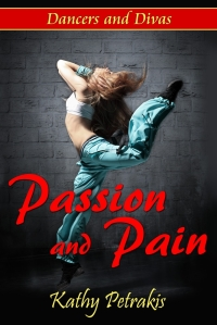 Passion and Pain final cover