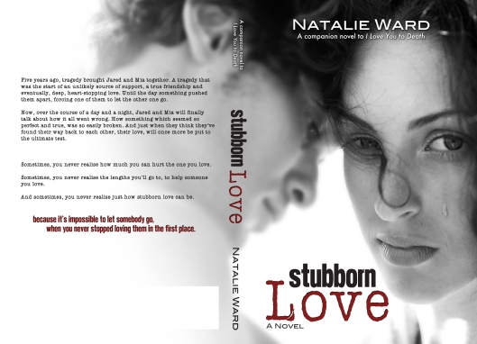 Stubborn Love WARD-1
