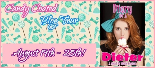 diary of a dieter banner