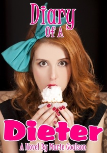 Diary of a Dieter cover