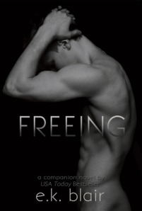 Freeing cover