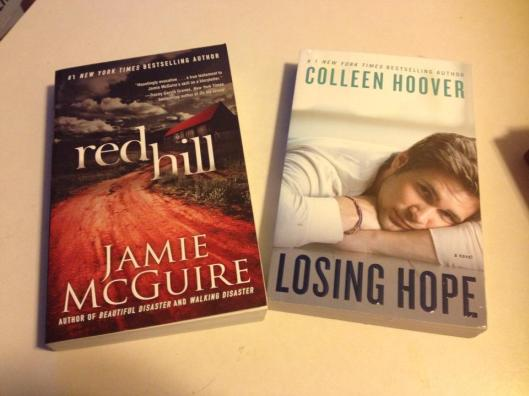 book crush holiday giveaway