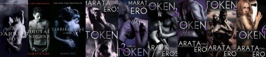 Marata books