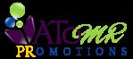 ATOMR Promotions log