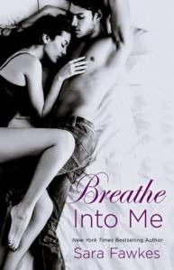 breathe into me cover