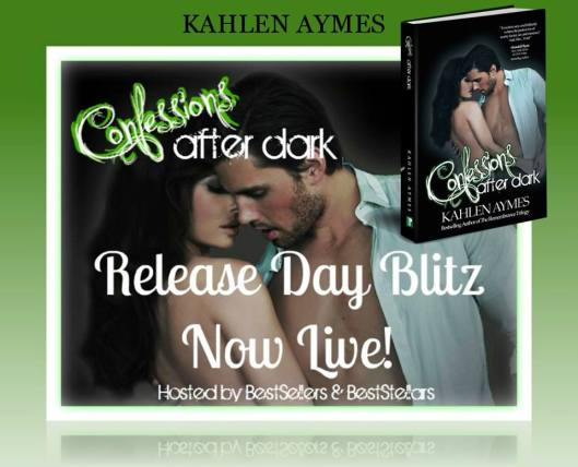 confessions after dark release blitz