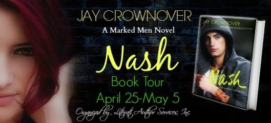 Nash banner