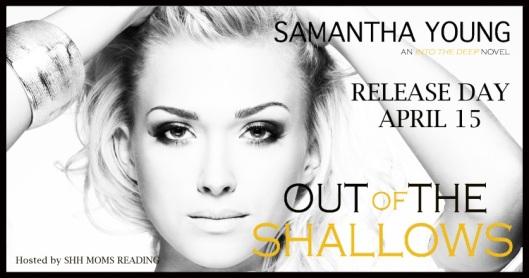 OutOfTheShallows releaseday_
