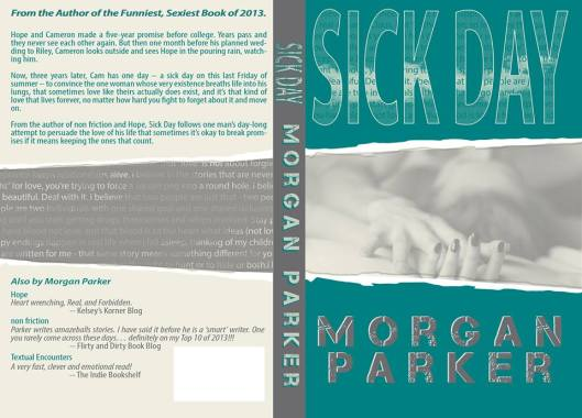 Sick Day cover