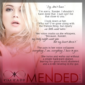 Mended-teasers 1