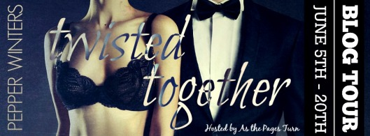 Twisted Together - Tour Banner