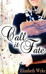 Call It Fate - Elizabeth Wyke