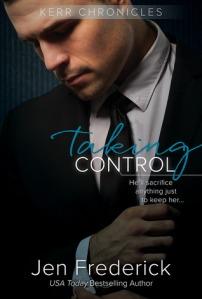 Taking Control
