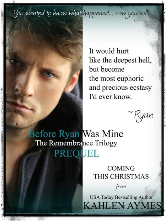 before ryan was mine teaser 2
