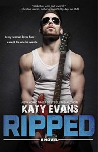 Ripped Cover
