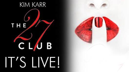 27 club live