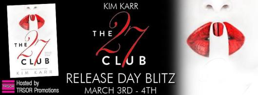 27 club release