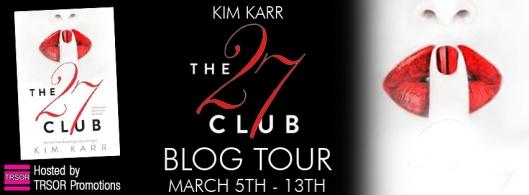 27 tour