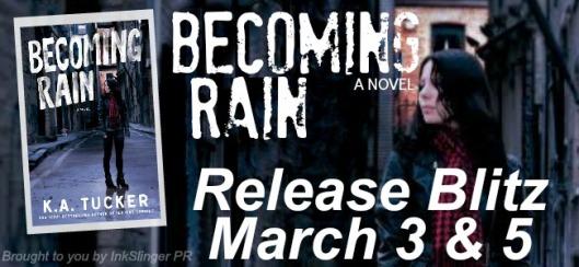 Becoming Rain RB Banner
