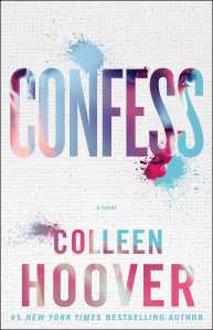 Confess cover