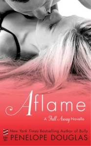 Aflame