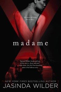 Madame X_Cover
